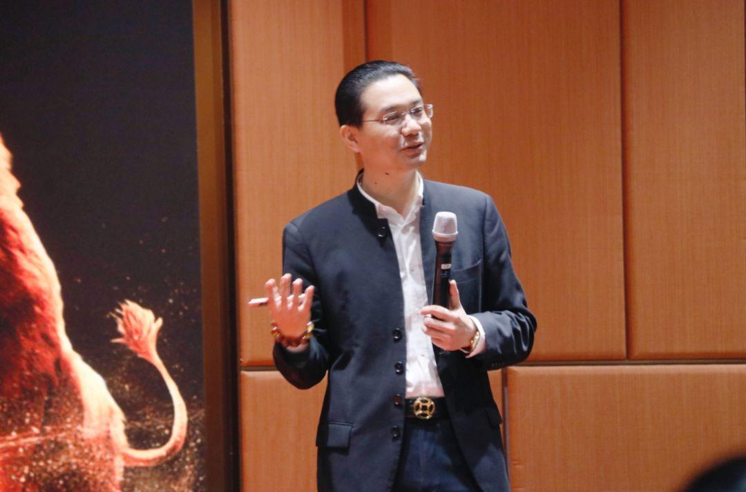 第十三届【积家系统全球事业伙伴大会】圆满成功