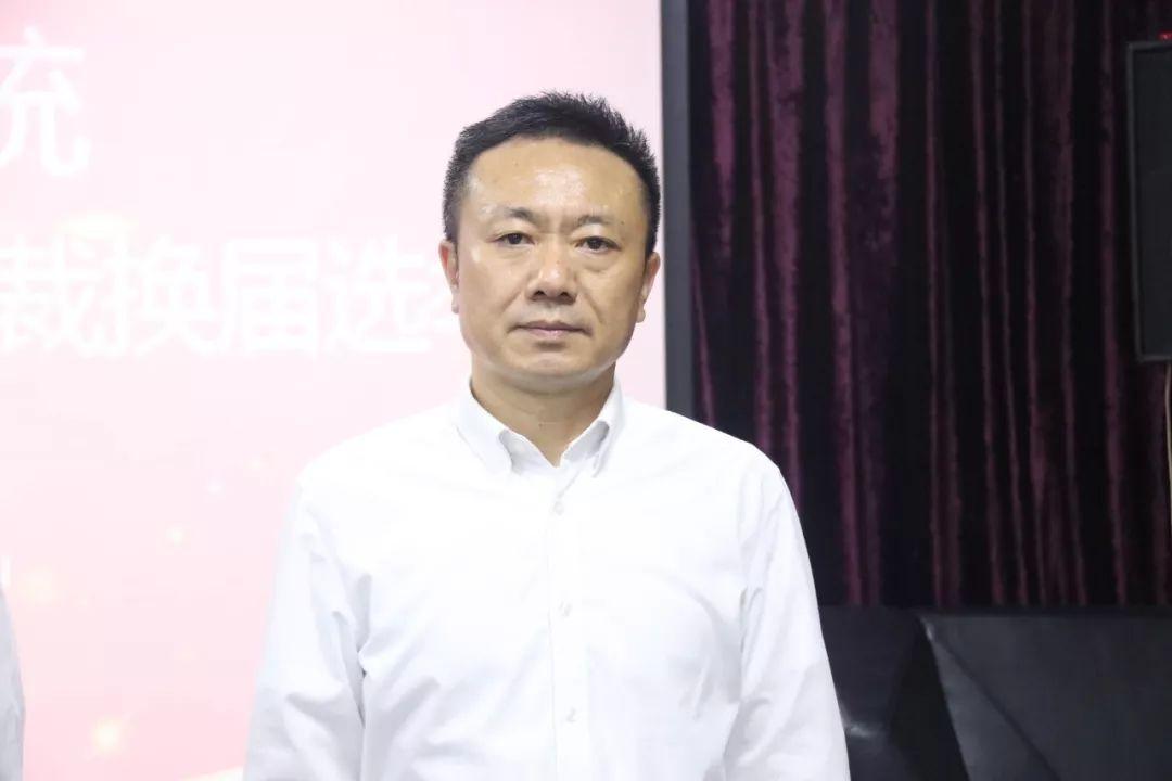 第四届【积家系统事业执行委员会】换届选举公示