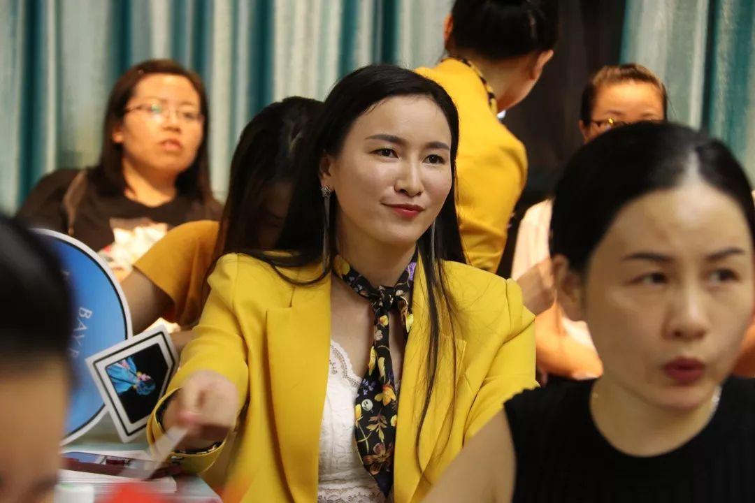 【财富101俱乐部—湾区女人邦】财富管理沙龙圆满成功