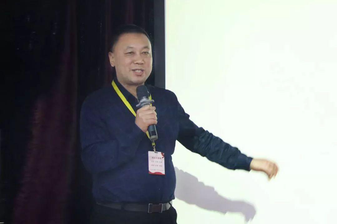 第36期【中国企业崛起-卖光货】研讨会圆满成功